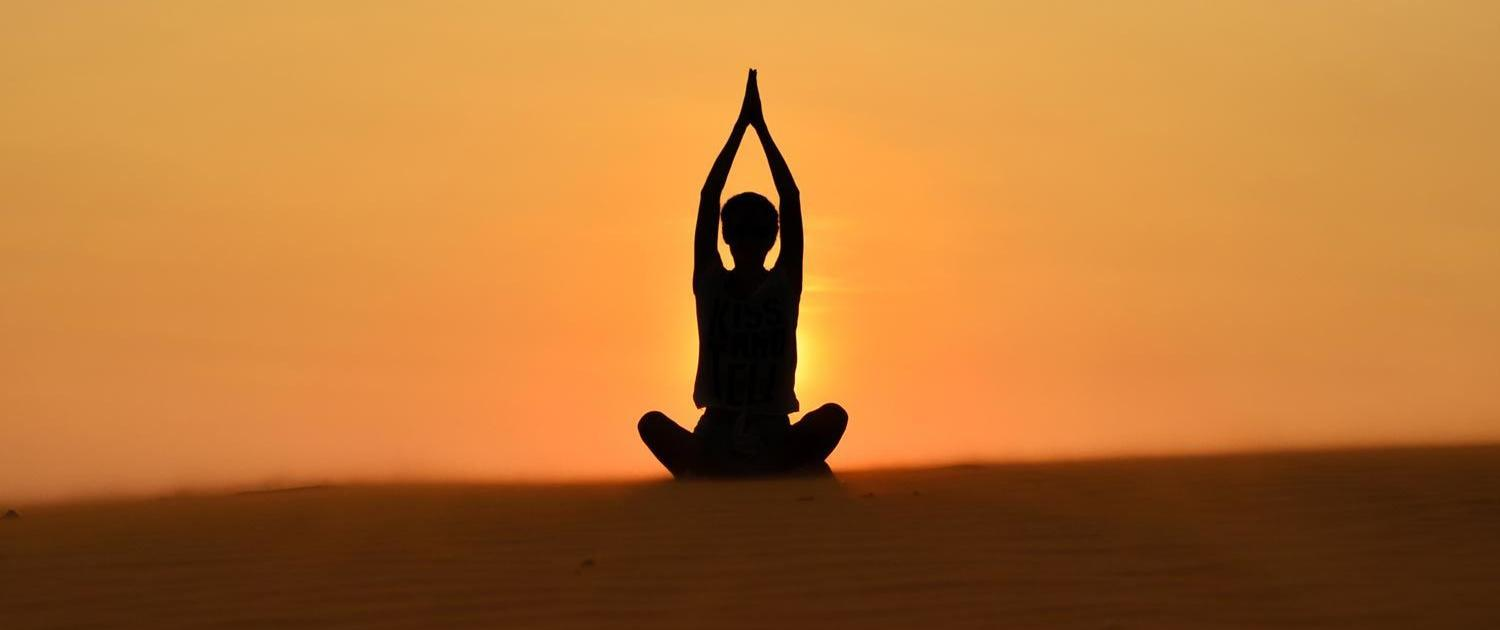Yoga Retreat in the Sahara of Morocco, 9 days from Marrakech