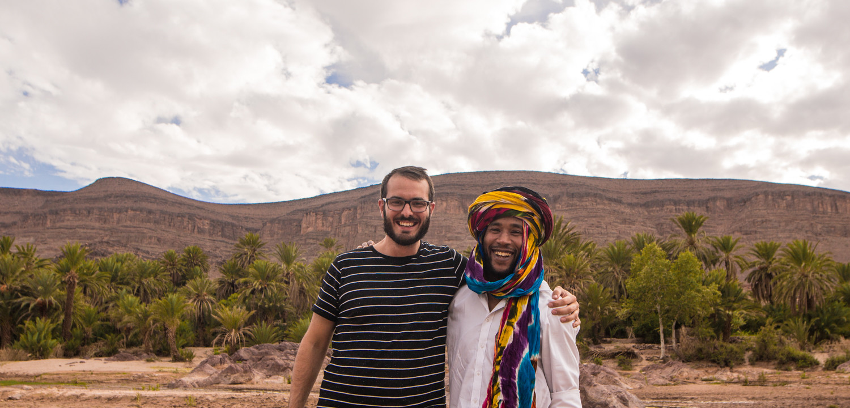 Morocco Adventures