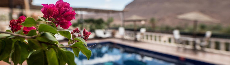 Hotel Marokko, gute und günstige Hotels in Marokko buchen