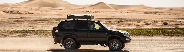 Marokko Mietwagen, Mietwagen günstig buchen bei Marokko Adventures