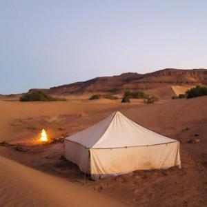 Yoga Retreat Morocco from Marrakech 9 days, Desert Camp in the Sahara