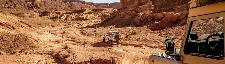 Marokko erleben, authentische Marokko-Reisen